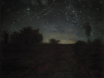 Starry Night, C.1850-65
