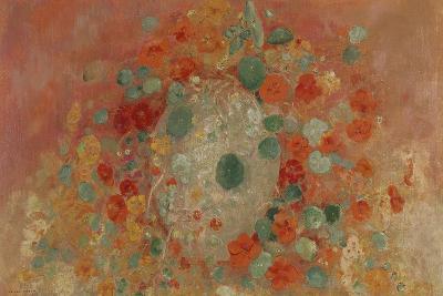 Nasturtiums, 1905