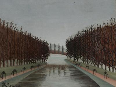 Le Canal, C.1905