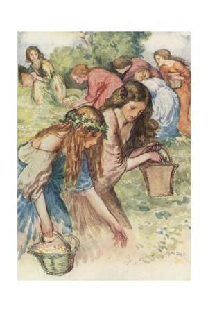 Prothalamion by Edmund Spenser