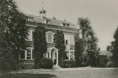 Charles Dickens' House, Gadshill