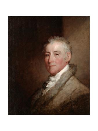 Colonel John Trumbull, 1818