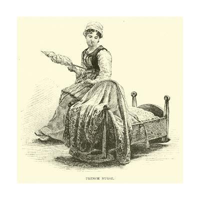 French Nurse
