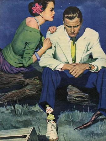 Illustration from John Bull