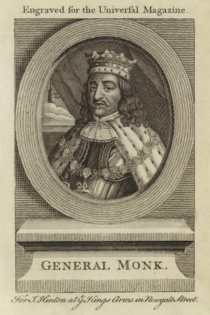 General Monk