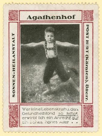 Agathenhof Solar Healing Institute