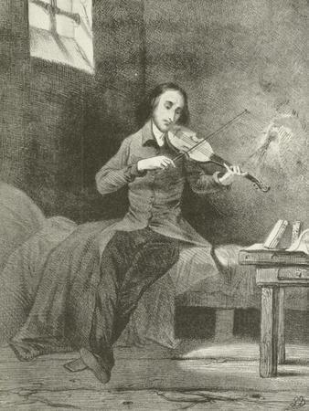 Paganini in Prison