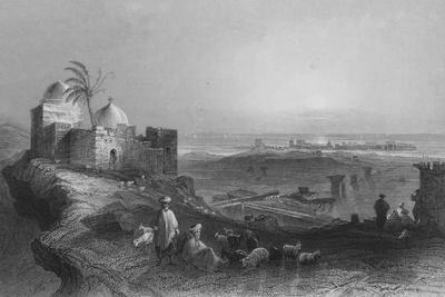 Tyre, from the Mainland