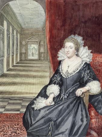 Aletheia, Countess of Arundel
