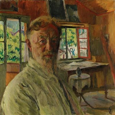 Self Portrait, 1931