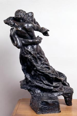 The Waltz, 1892