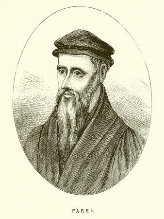 Farel
