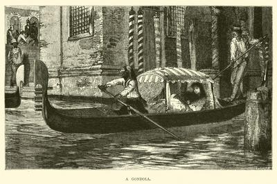 A Gondola