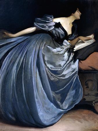 Alathea, 1895