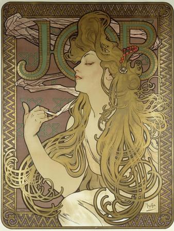 Job, 1896