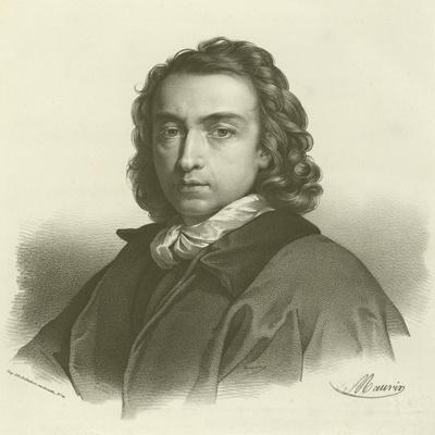 Anton Raphael Mengs, German Artist