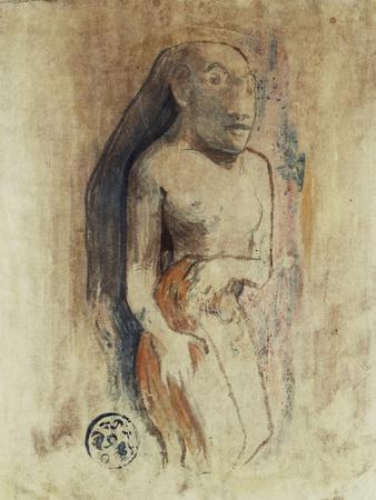 Oviri, 1894