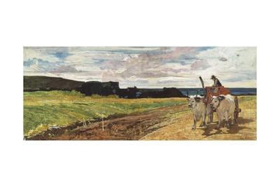 Rural Landscape, 1867