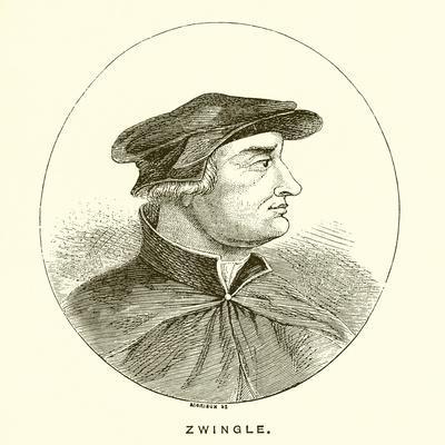 Zwingle