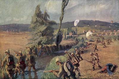 Western Battle Field
