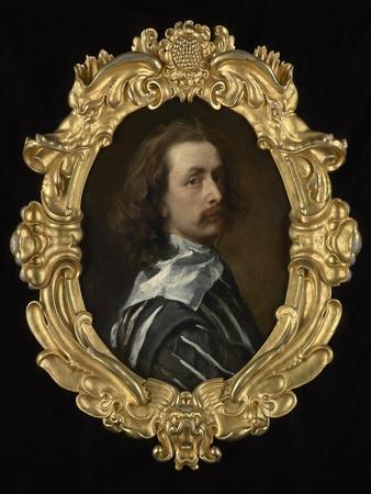 Self Portrait, 1640