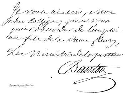 George Jaques Danton