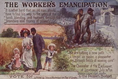 The Worker's Emancipation