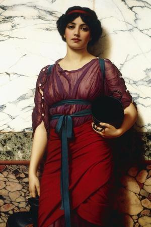 A Grecian Idyll, 1907