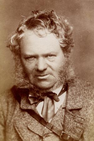 Sir Edwin Landseer, C.1865