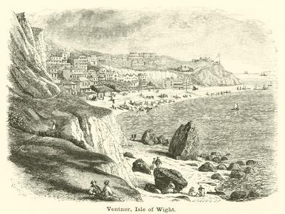 Ventnor, Isle of Wight