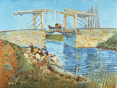 Langlois Bridge, 1888