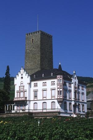 Germany, Rhine