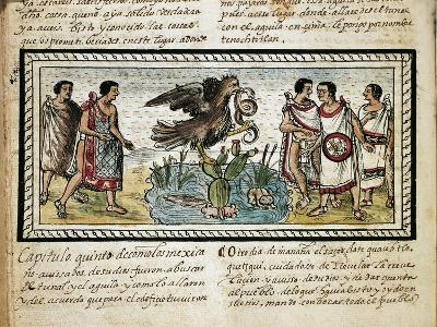 Manuscript by Diego Duran