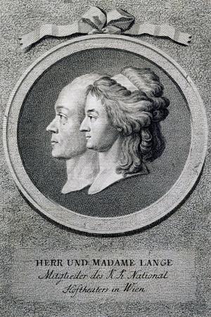 Joseph Lange