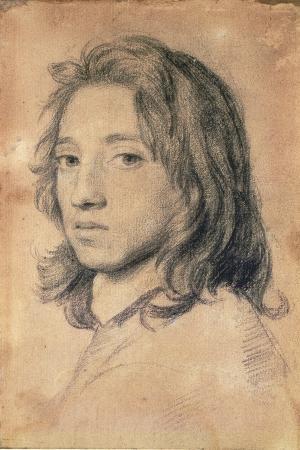 Portrait of Thomas Alcock, 17th Century