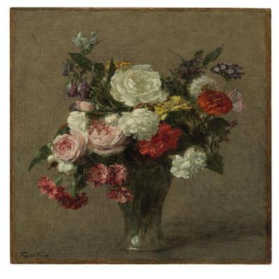 Flower Bouquet, 1900