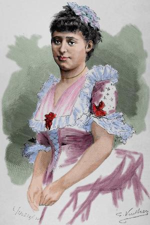 Maria Heilbronn