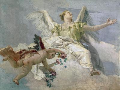 Glory of Angels