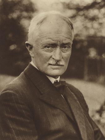 John Masefield, English Poet