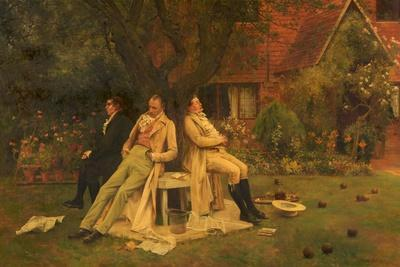 Played Out, C.1885