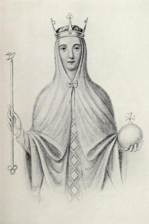 Adeliza of Leuven