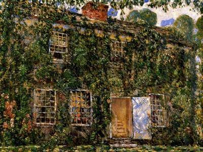 Home Cottage, East Hampton, C.1916