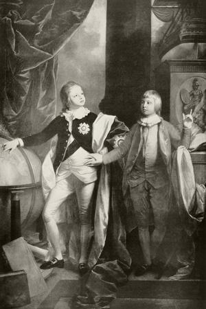 William and Edward