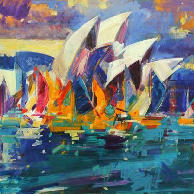 Sydney Flying Colours, 2012