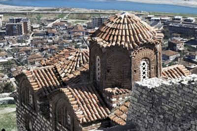 Church of Holy Trinity, Berat