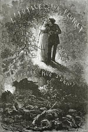 Marius and Cosette, 19th Century