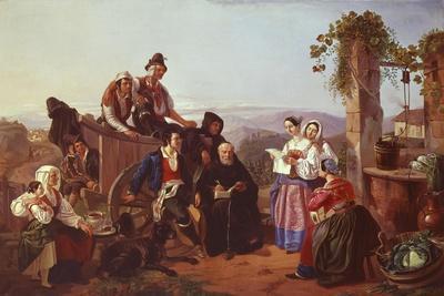 Monaco and Peasants
