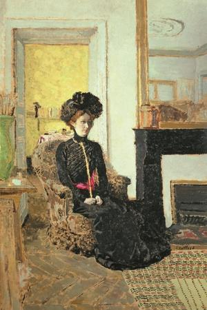 Seated Woman, 1901