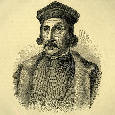 John Howard, 1st Duke of Norfolk