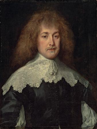 Portrait of Henry Jermyn
